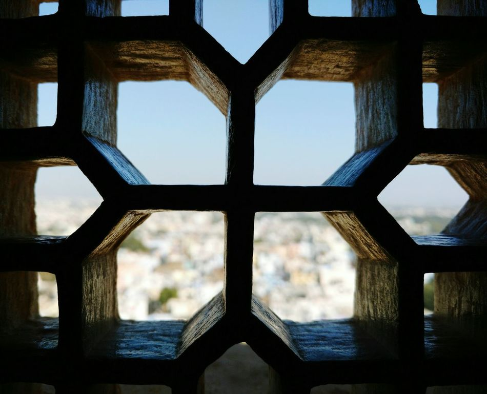 Windowview Throuhg The Window Travel Photography From My Point Of View History Through The Lens  Storiesofindia Ancient Architecture