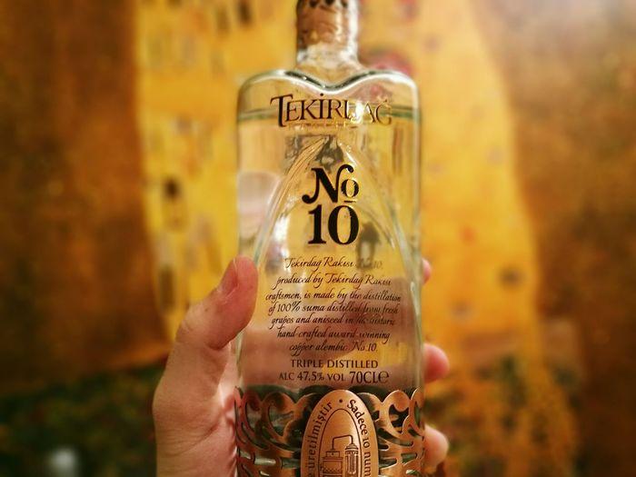RAKI Tekirdagraki Turkishspirit Turkish Drink Alcohol No10 Balık Dreams