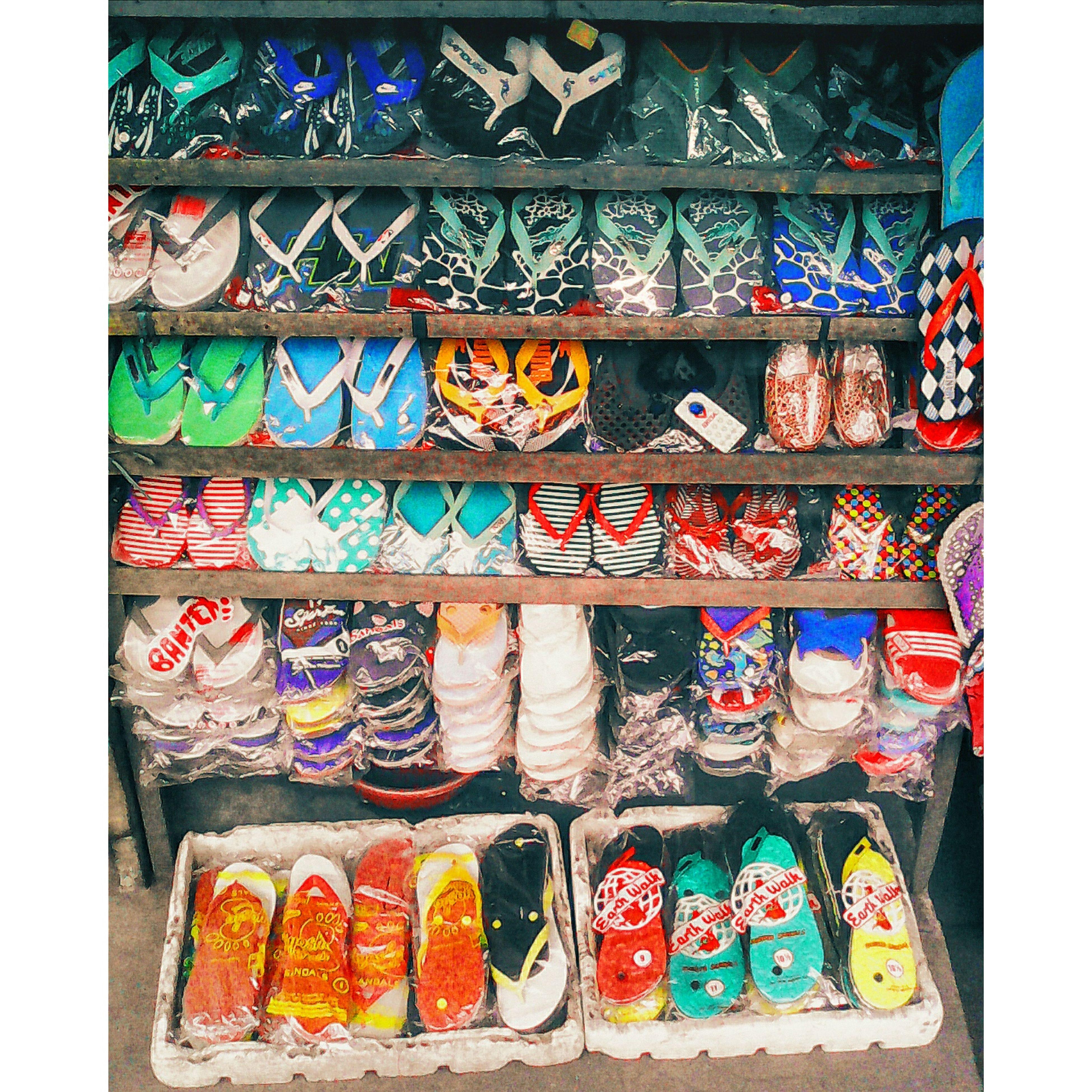 Footwear Sandals 履物 サンダル