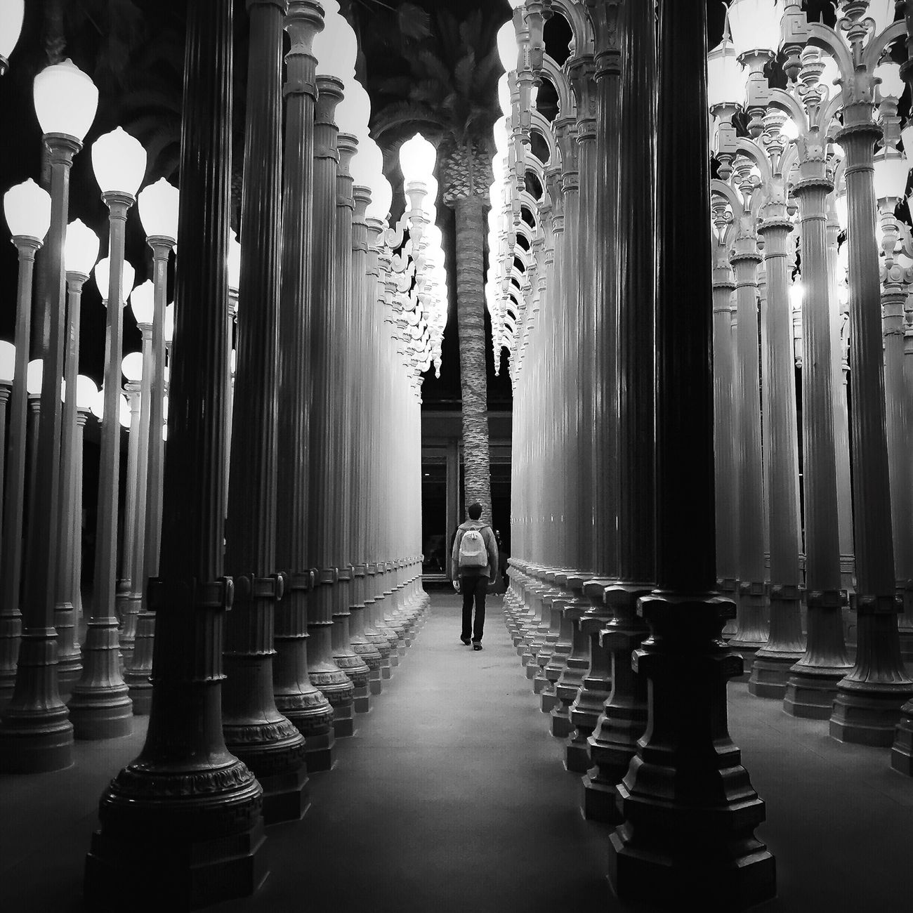 Lightning The Night Blackandwhite Black & White Photography Streetphotography AMPt - Vanishing Point