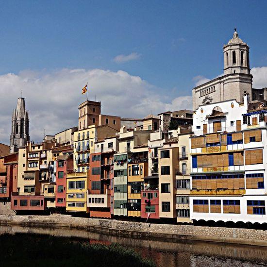 Girona First Eyeem Photo Igersgirona Catalunya Europe