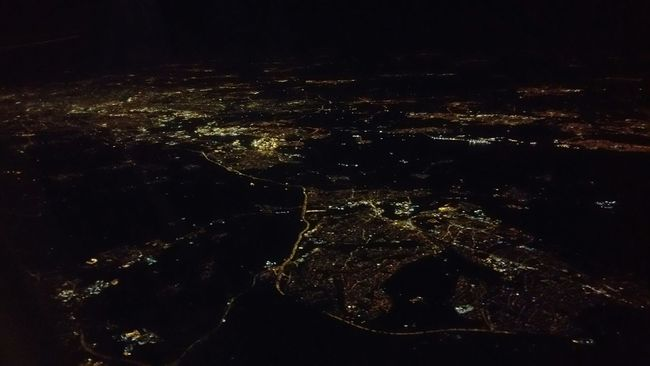 Learn & Shoot: After Dark Cities At Night Your Design Story Learn And Shoot: After Dark View From An Airplane Above London London In The Night In The Night Light In The Darkness Night Lights Night Photography View From The Airplane Window Jewels In The Dark London After Takeoff British Airways Pattern Pieces On The Way A Bird's Eye View
