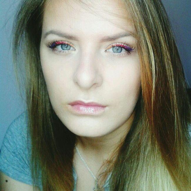 Makeup Beauty I<3makeup Polish Girl