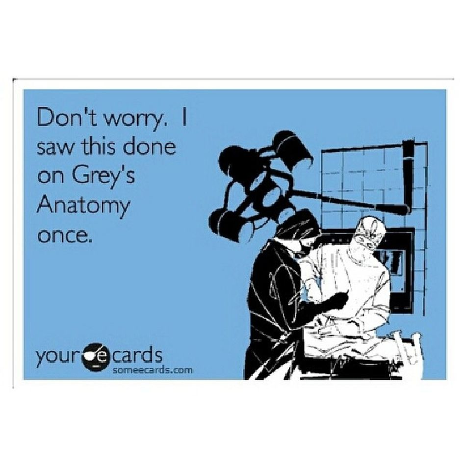 Pretty much us haha xD @franky_ponce Anatomyhumor Anatomybuddy