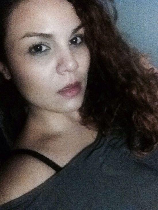 Hi! Me Faces Of EyeEm Woman Eyes Simple Photography Selfie ✌ Portrait Of A Woman Puertorriqueña Face