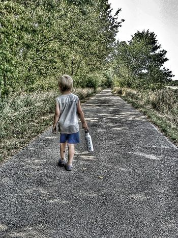 Child walking on path People Photography HDR Walking Around Taking A Walk Nature Path Childhood People Kids Being Kids Kids Having Fun Kids Playing Childhood Memories Children Boy Kid Color Photography Color Colors Colorful Editorial  Out For A Walk Outdoors Path Walking Walk Walking Alone...