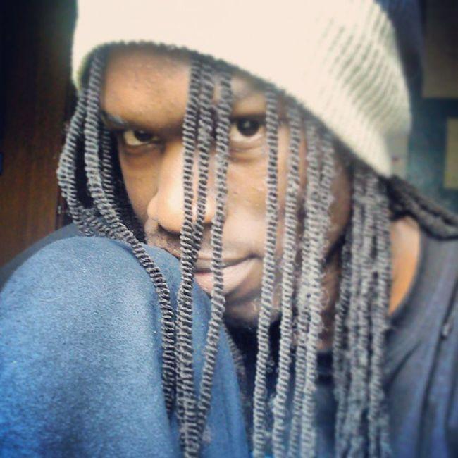 Man I miss my old hair Scottyzepplin Dreadlocked Zambian Beanie epic zion