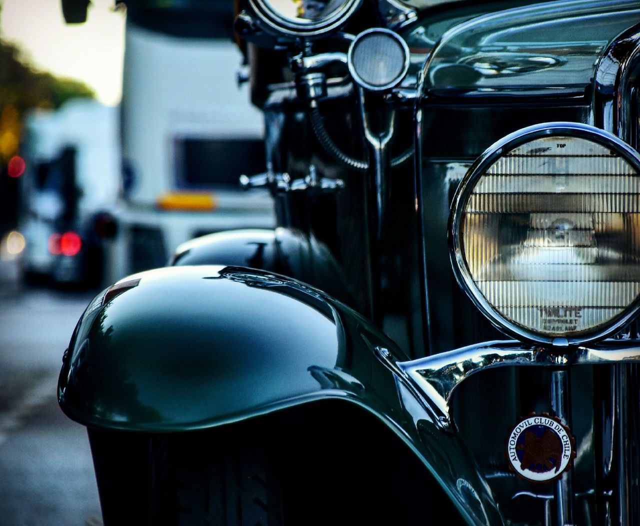 transportation, land vehicle, mode of transport, close-up, focus on foreground, car, no people, motorcycle, day, old-fashioned, outdoors