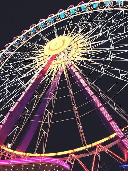 Volksfest♥ Riesenrad