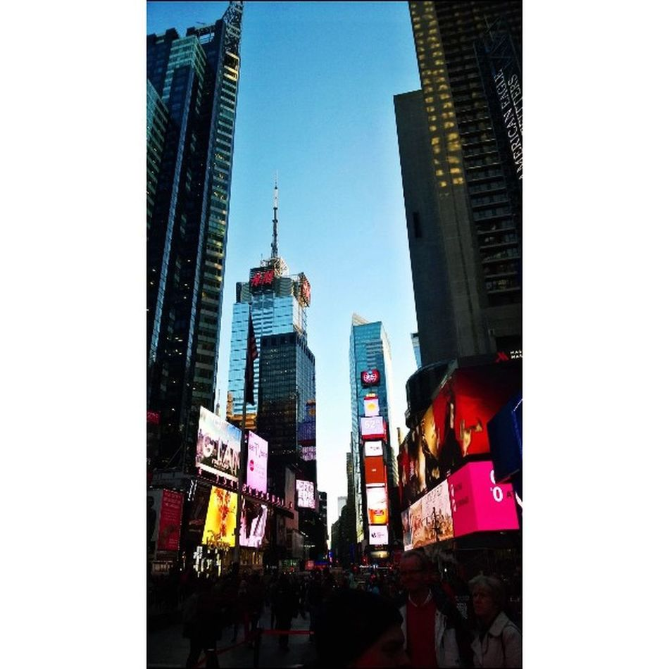 Newyork Newyorkcity NYC Timesquare Amazing✨
