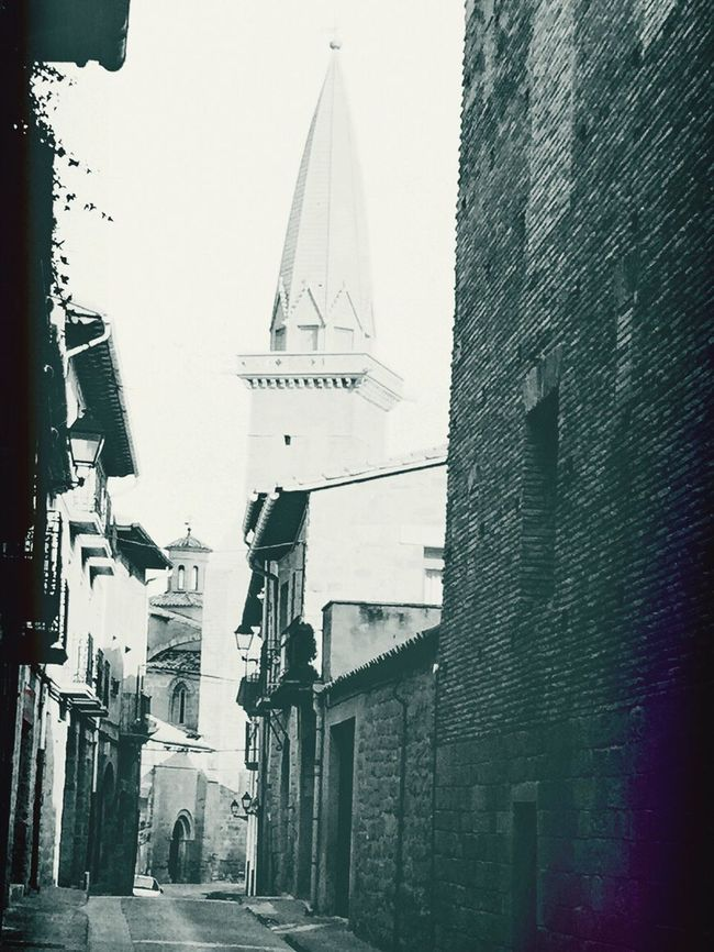 The Places I've Been Today Taking Photos Old Village King Castle Tower Urban 4 Filter