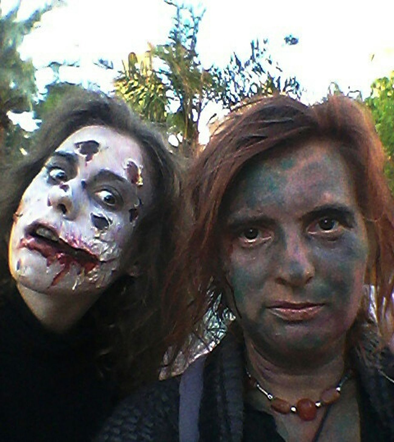 Torrevieja Halloween Zombie Torrevieja 2015 Zombieparade Costumes Makeup Halloween Horrors Happy Halloween Family