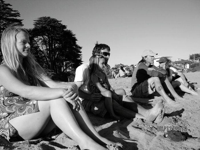 Portrait Of A Friend Beach Chums Goodlife