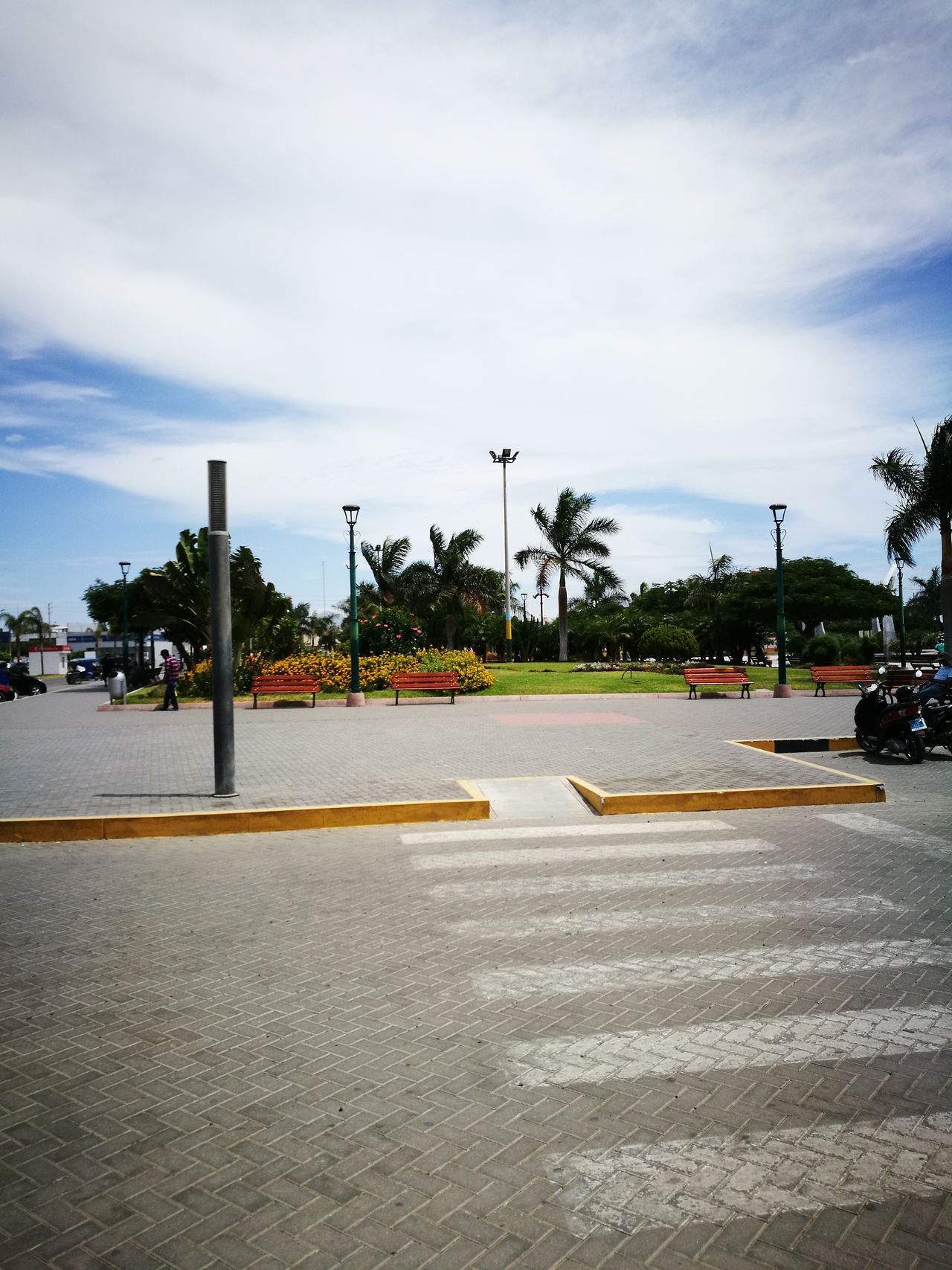 Plaza mayor de nuevo chimbote First Eyeem Photo