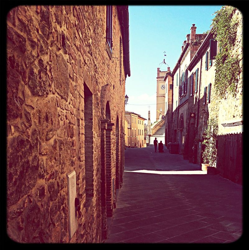 Tuscany Toscana Discover Your City Streetphotography