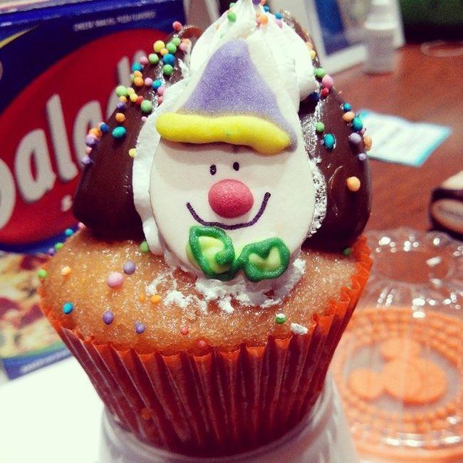 Regalito para el ? Muffin Cupcakes Muma 's VainillaConDulcedeLeche MalcriandoAMinovio ? ? ? ? ? ? ? ?
