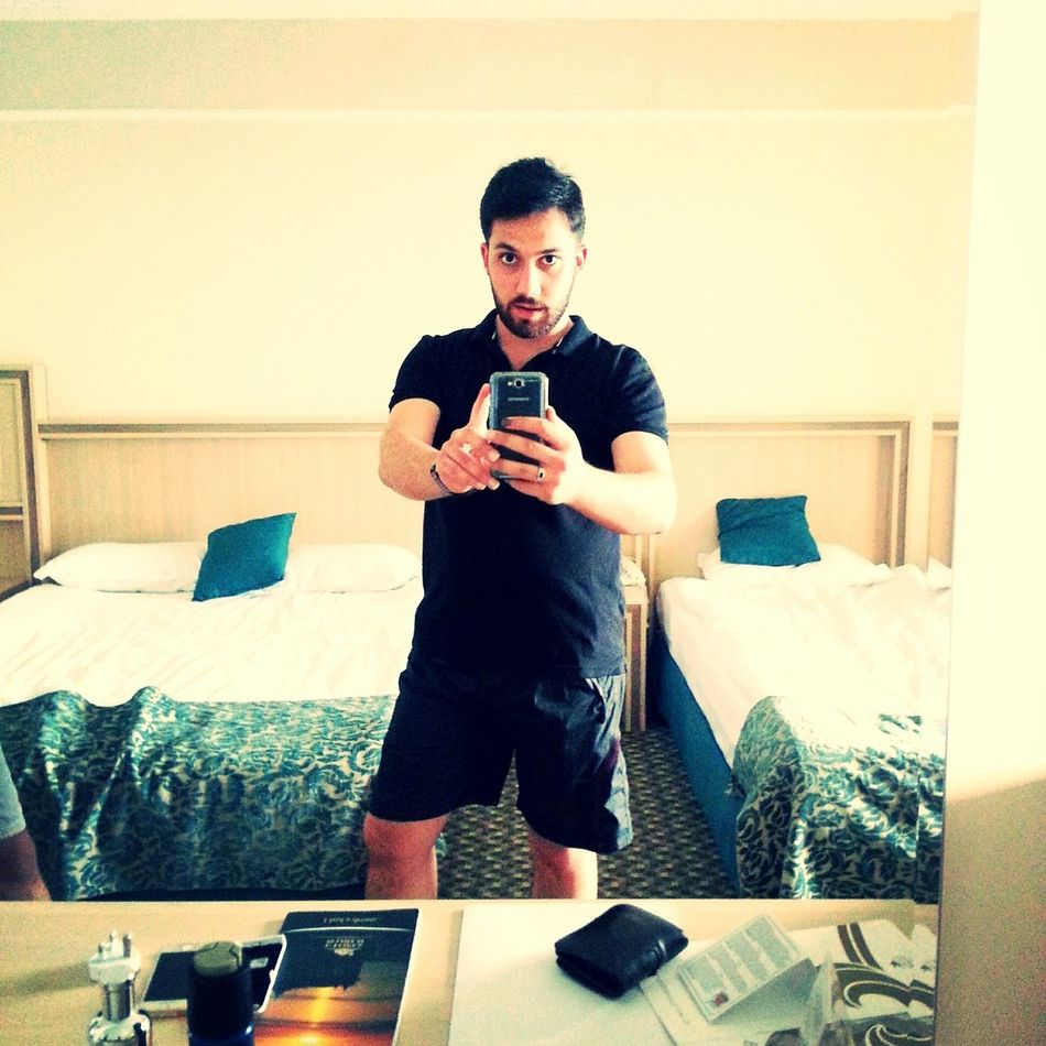 Tatil Tatlidir;) Hotel Room Utopia World Hotel Alanya/Turkey ✌??