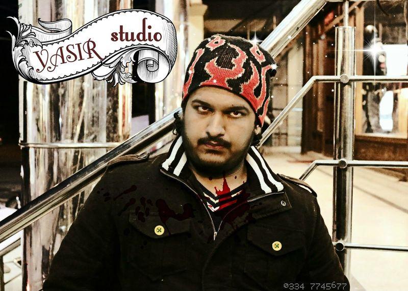 Yasir Studio 360 Photography Photoshoot