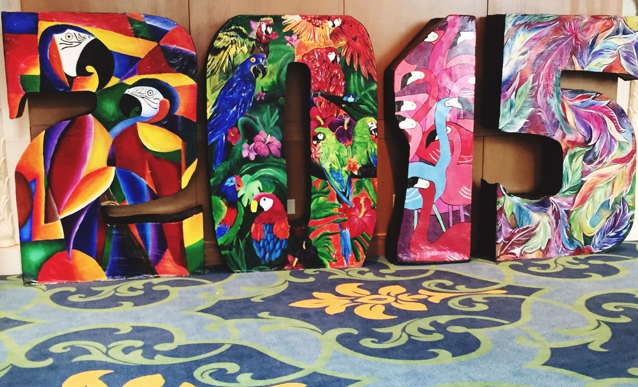 2015, TAEA Galveston Conference