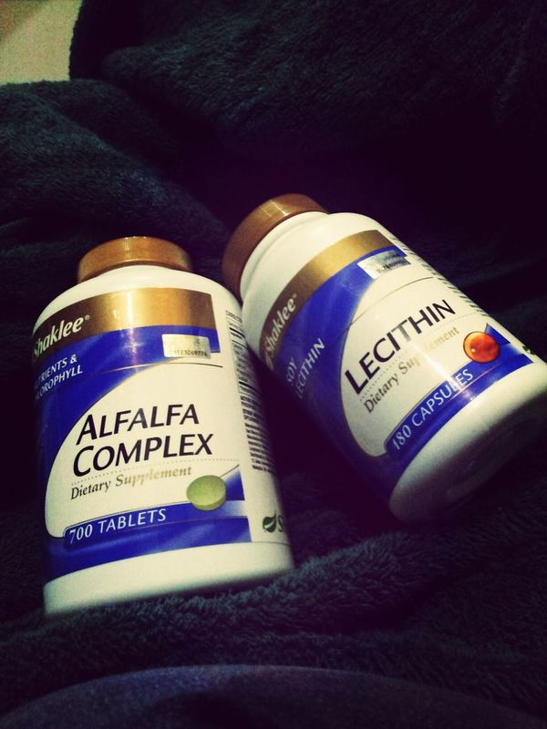 my new dietary supplement Shaklee Diet Nakkurus