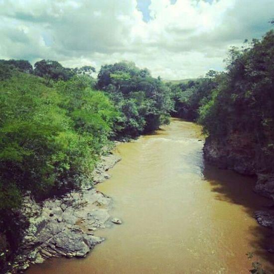 Araguari_river Desemboque MG  Erickedgard Brasil Sacramento