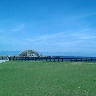 綠島就是這麼藍這麼綠 ! 綠島 風景 海 攝影 Greenisland View Photo Photograph Photoshoot HTC Taiwan Linying