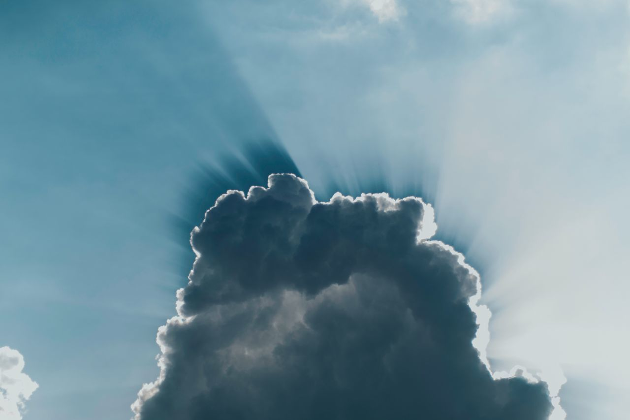Cloud - Sky Sky Low Angle View Weather Nature Fluffy Cloudscape No People Day Outdoors Heaven Backgrounds Beauty In Nature Storm Cloud Sky Only Sun Sunlight Canon Nature Skies Skies Above Clouds Cloud Lights Outdoor Photography