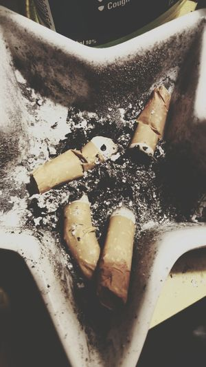Notes From The Underground Ashes To Ashes Cigarettes Cigarette  Cigarette Butts