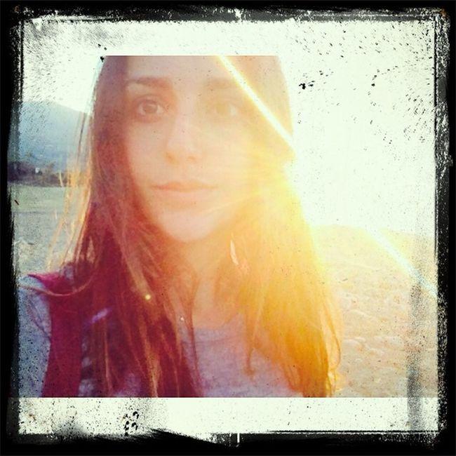 Me Sun Sea Eyes