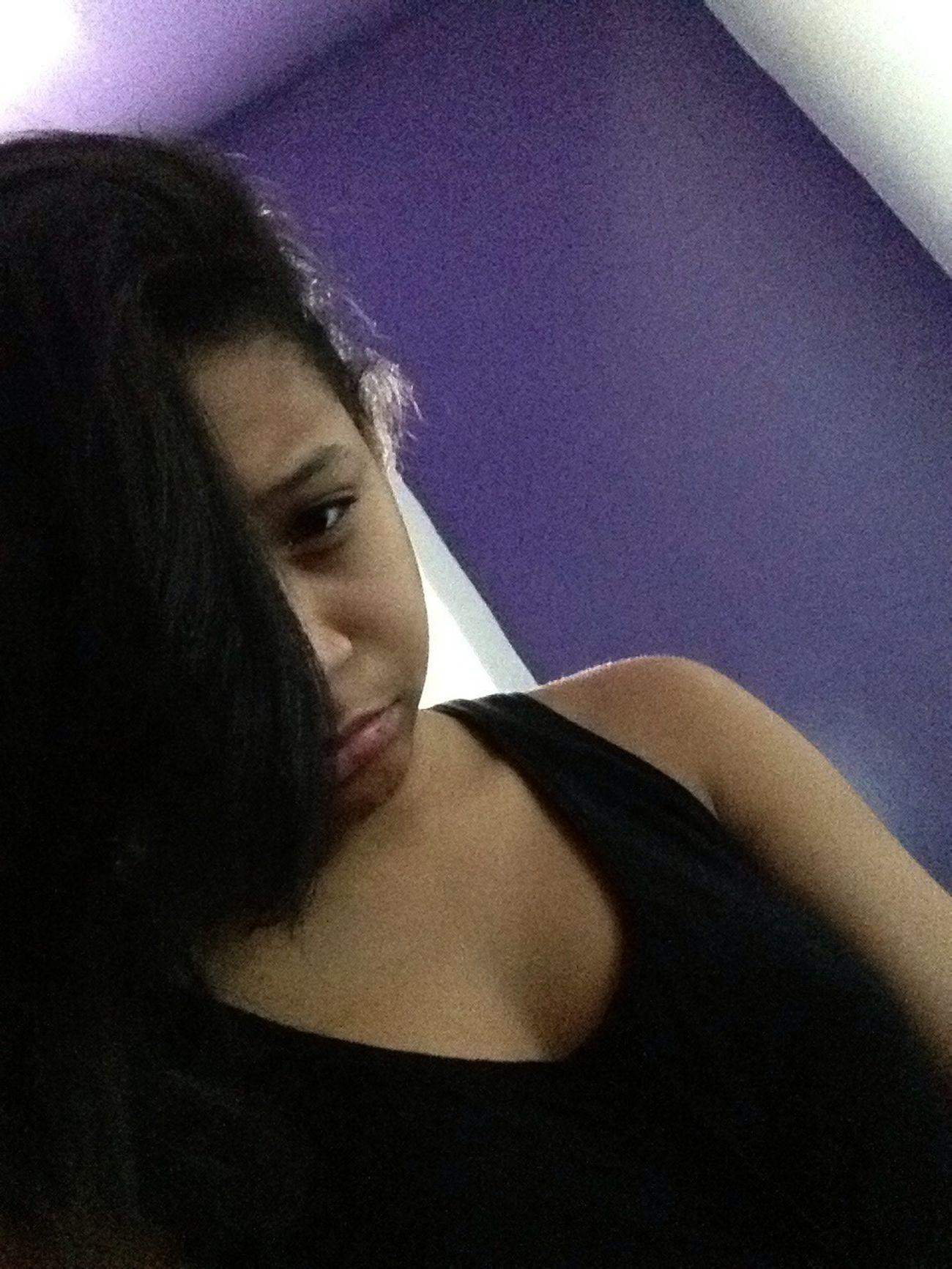 Being Sad