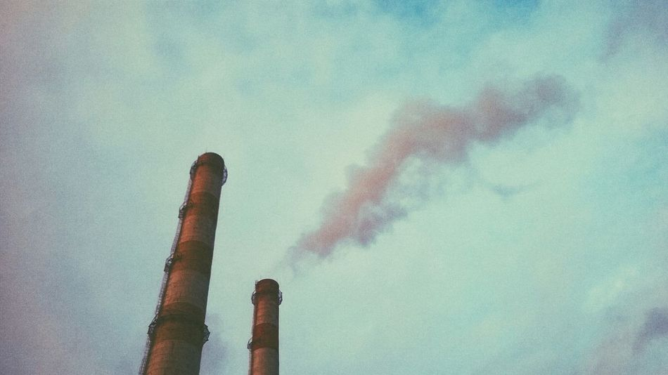 Beautiful stock photos of smoke, Architecture, Built Structure, Cloud, Day