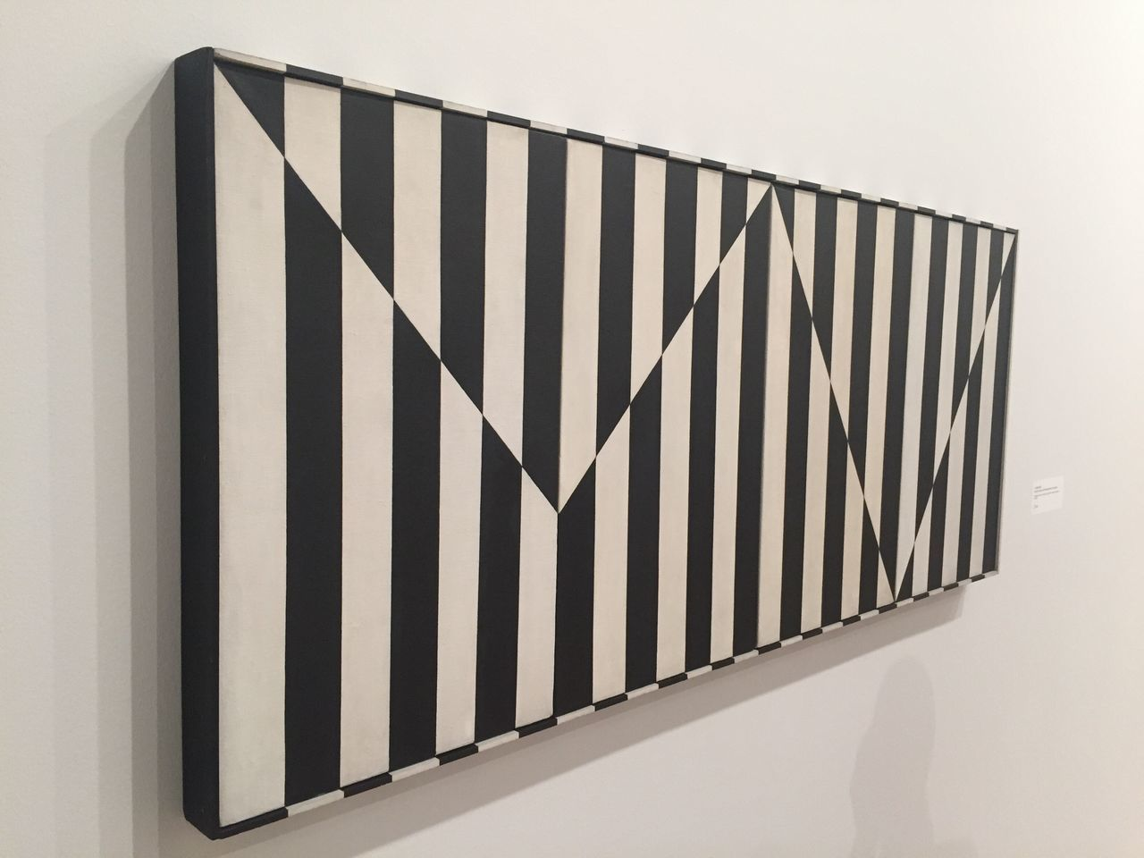 Carmen Herrera Cuban Artist woman Striped black and white Geometric Abstraction Architecture Whitney Museum, NYC shapes geometric Lineart Diagonal Lines Movement Cuban Lady Paris New York