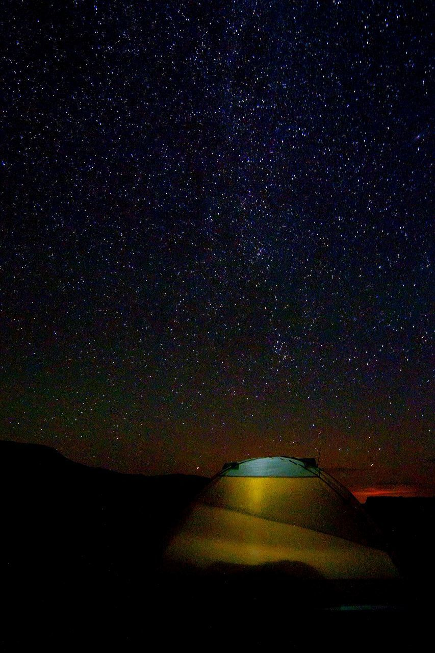 night, star - space, beauty in nature, scenics, tranquility, nature, tranquil scene, astronomy, outdoors, no people, sky, starry, galaxy, landscape, clear sky