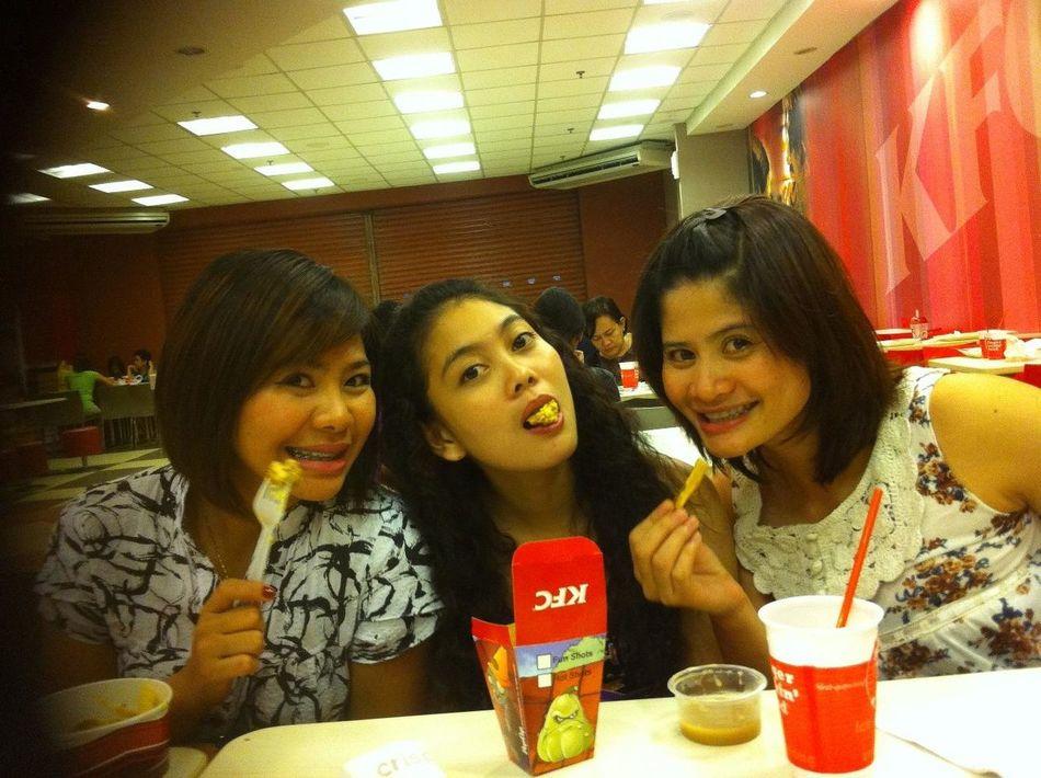 at SM City Bacolod