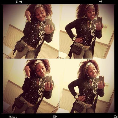 During School