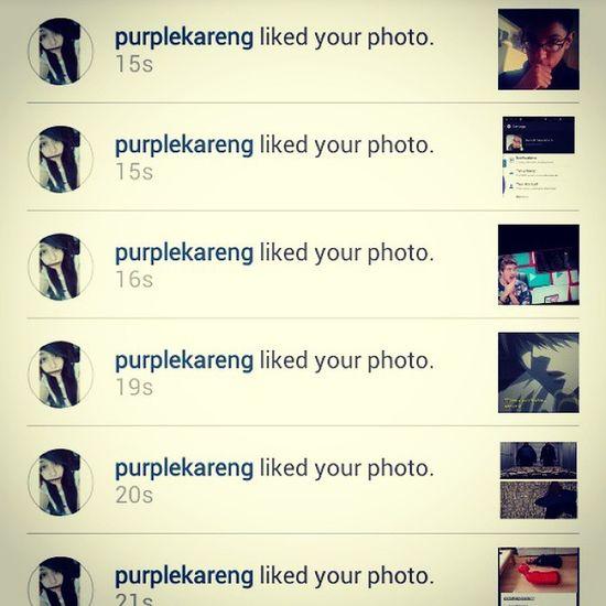 Thanks sis!! @purplekareng Broandsis Onee -chan c: