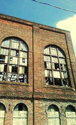 Trenton Nj Urban Decay Hidden Gems  Decaying Building Decaying Structure Beautiful My Quirky Style
