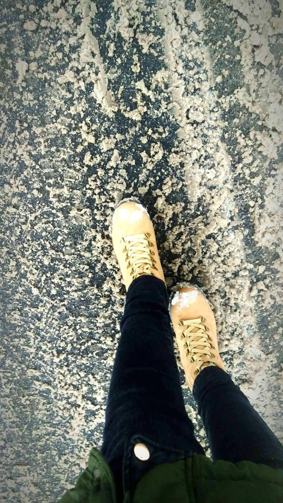 Afterschool  Winter Afternoon Boots Are Made For Walking