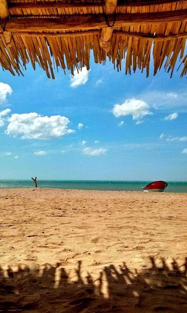 Relaxing Enjoying Life Cabo De La Vela Guajira Colombia Lunes 😍