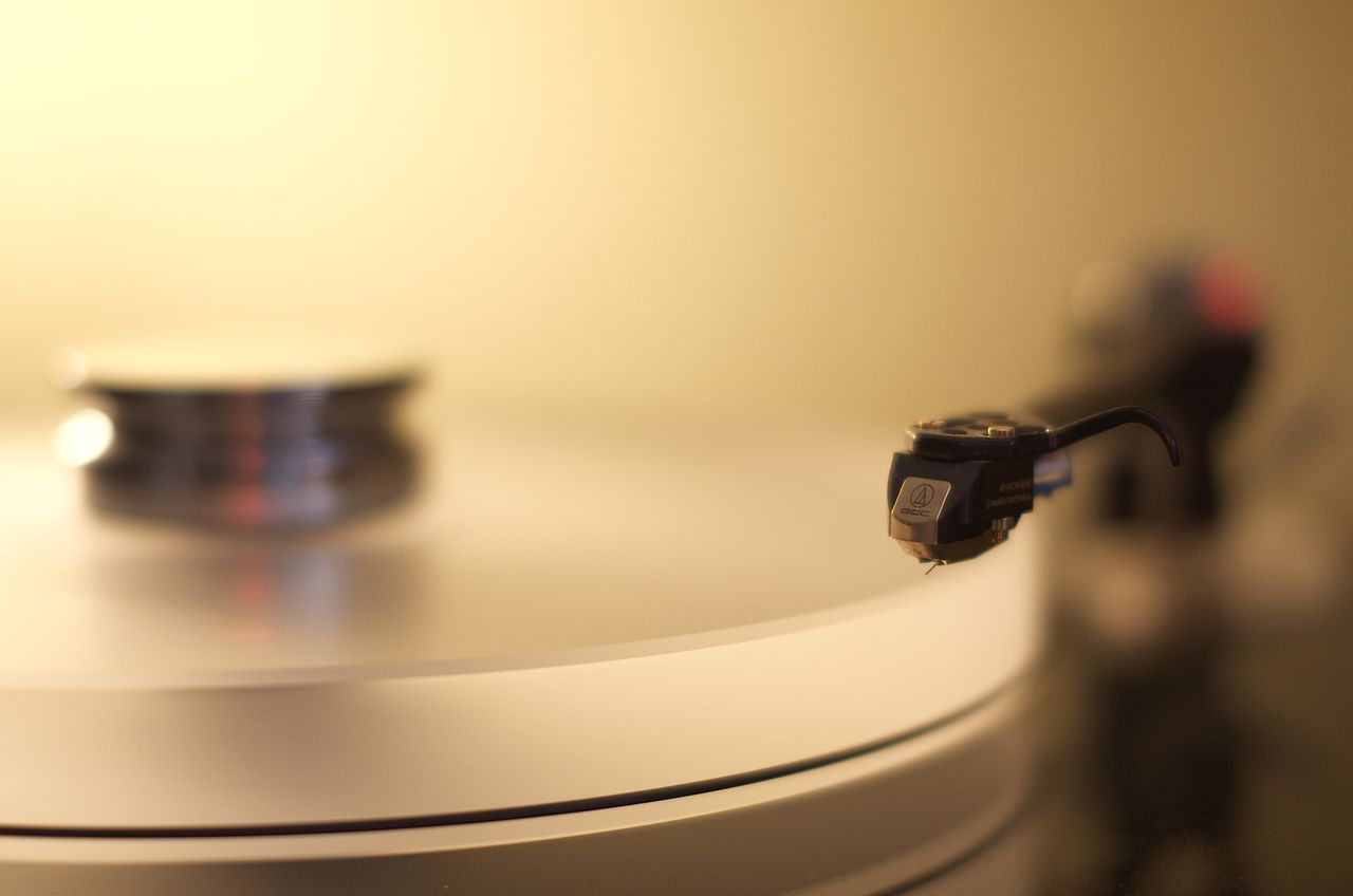 Close-up Focus On Foreground Music No People Selective Focus Still Life Vinyl Vinyl Records