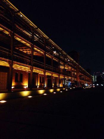Yokohama Nightphotography Night View Beautiful