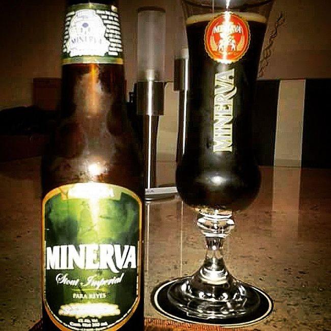 Minerva Guadalajara Gdl Craftbeer Beer Lovebeer Stout StoutImperial