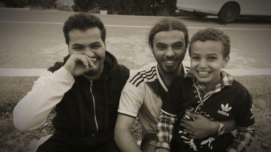 We Are Family Brothers My Brother ❤ Ksa😍 Jaddah Jaddeh Jadda With Jaddy❤ اخواني جده