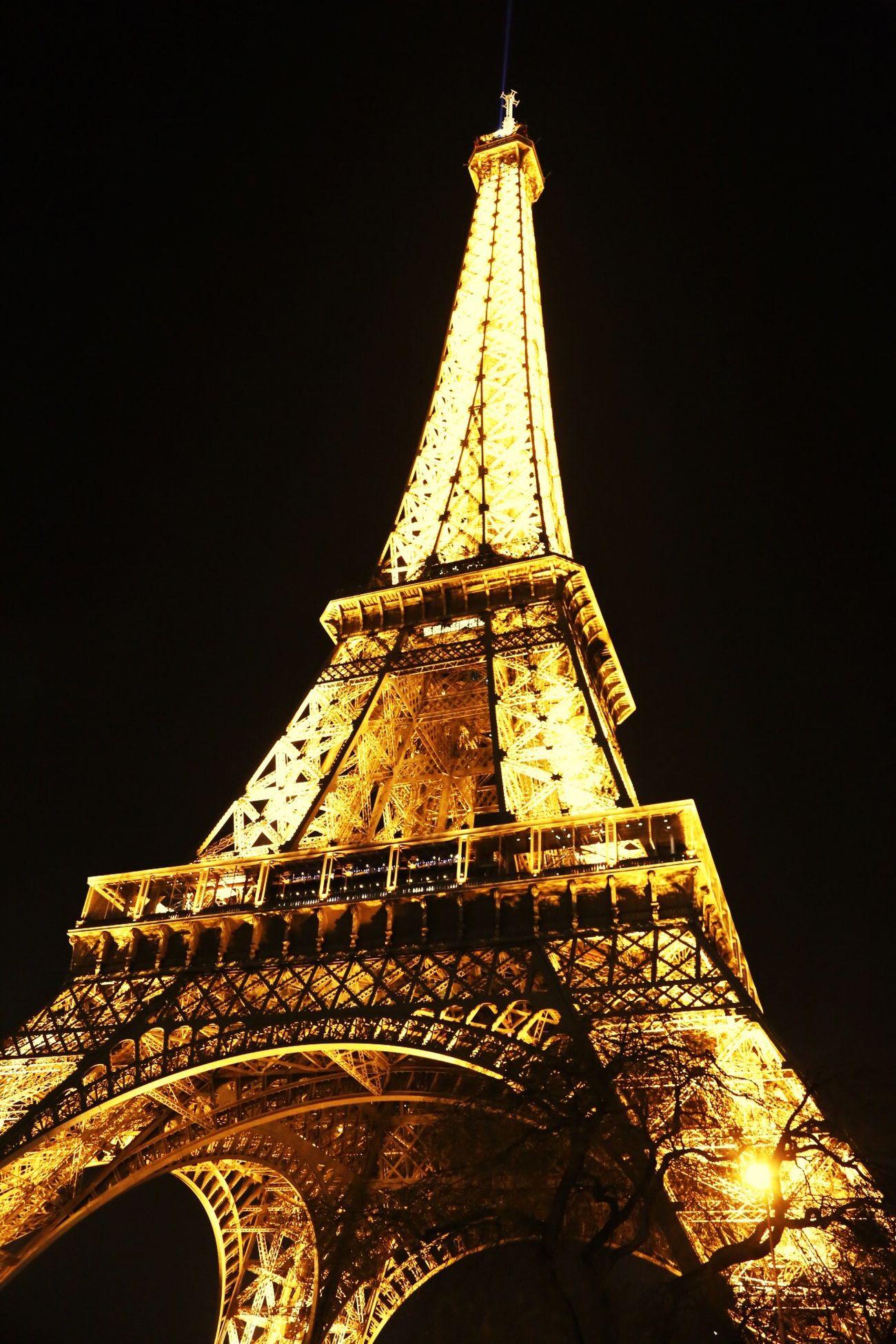 Pariseyfeltower Love Photographer @banubakacak Photo Happynewyear 2015  Paris