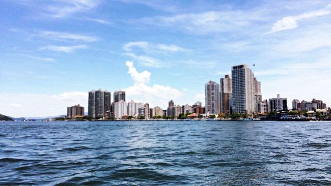 Protecting Where We Play Home,sweet home. ❤️ Sky Sea Sea And Sky Sun Boat Ride Nature Brazil