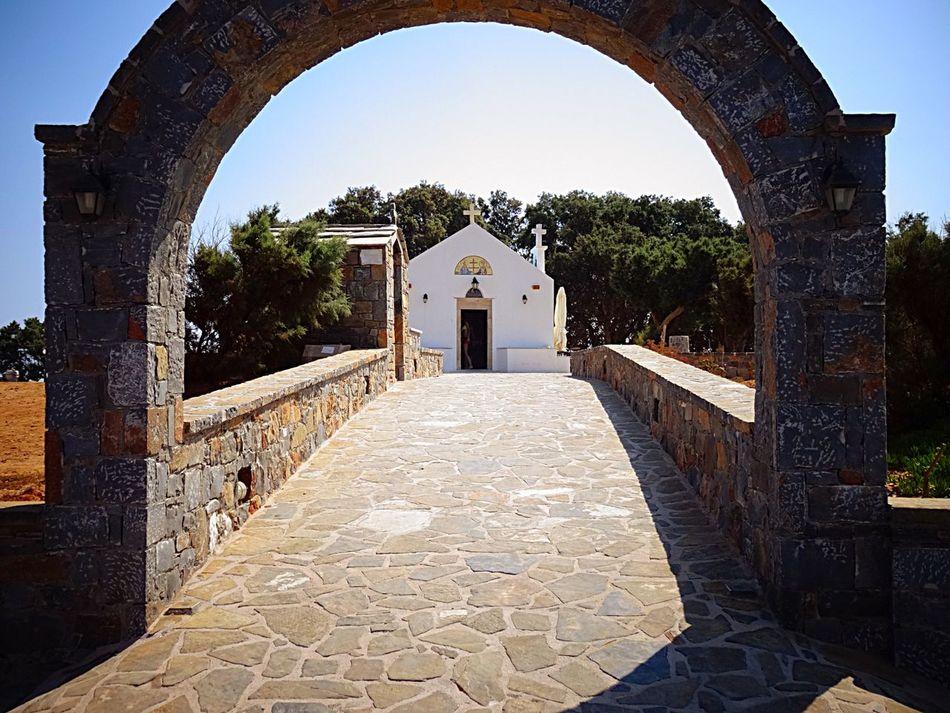 Crete Church Coast Sonyhx50