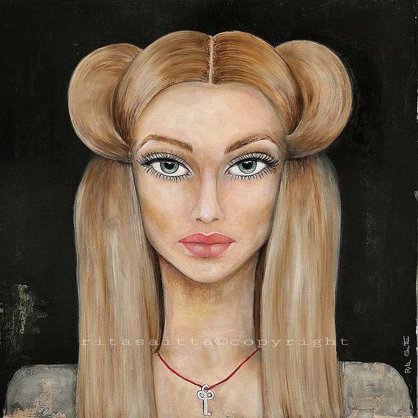 My Work Peinture Peintre Oil Painting The Key Art, Drawing, Creativity Art Gallery Artphotography Eyem Artist Eyem Art