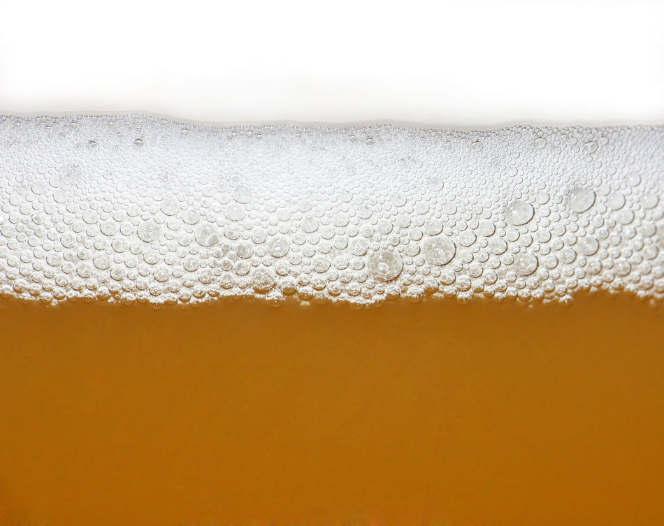Beautiful stock photos of bubbles, Alcohol, Beer, Bubbles, Close-Up