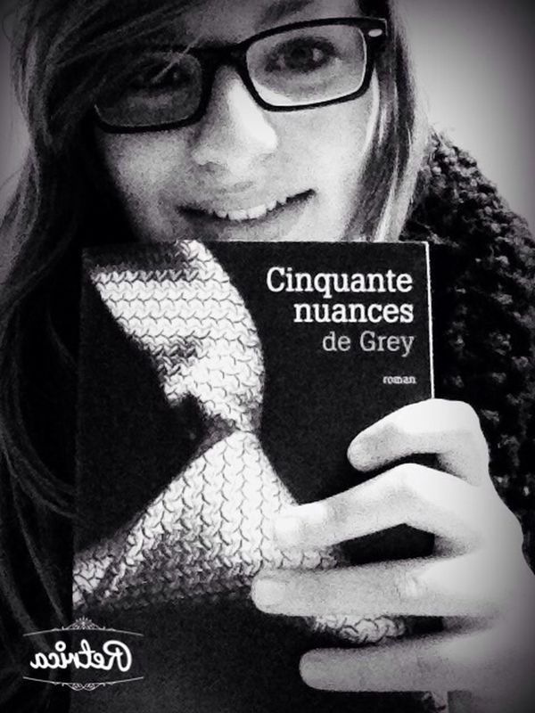 Fifty Shades Of Grey Bestbookever