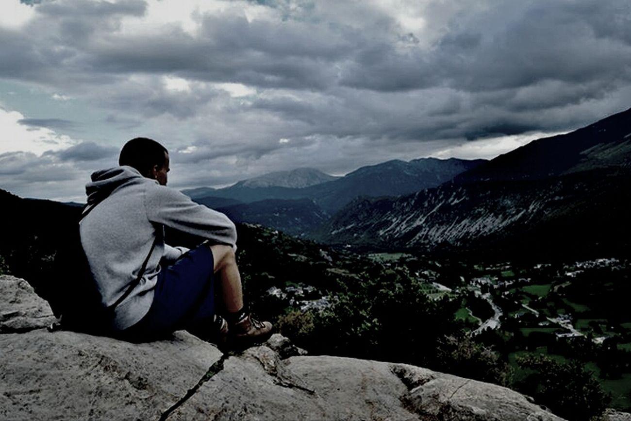 Mi paraiso Benasque Valle De Benasque Pirineos Mountains spain